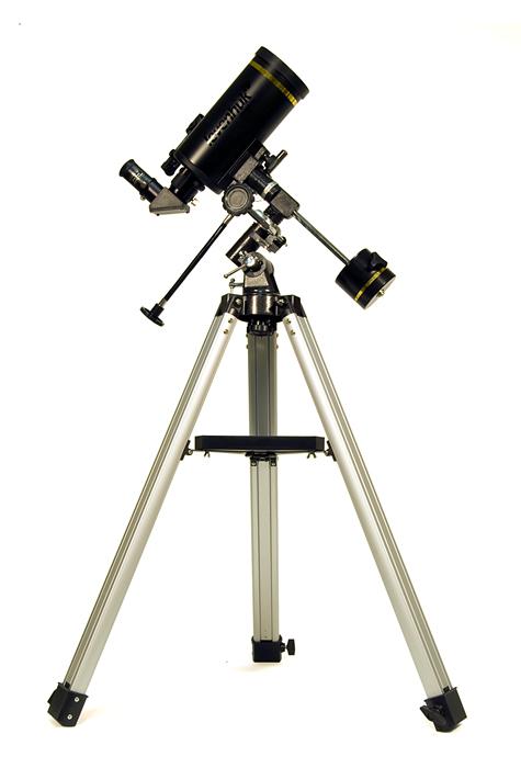 Картинка для Телескоп Levenhuk (Левенгук) Skyline PRO 90 MAK