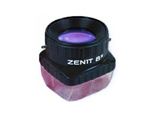 Лупа измерительная Zenit 8х  1490.000