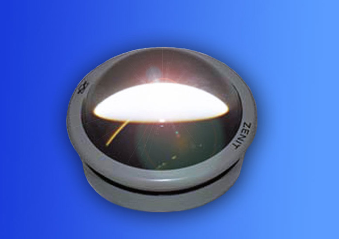 Лупа контактная Zenit-ЛК