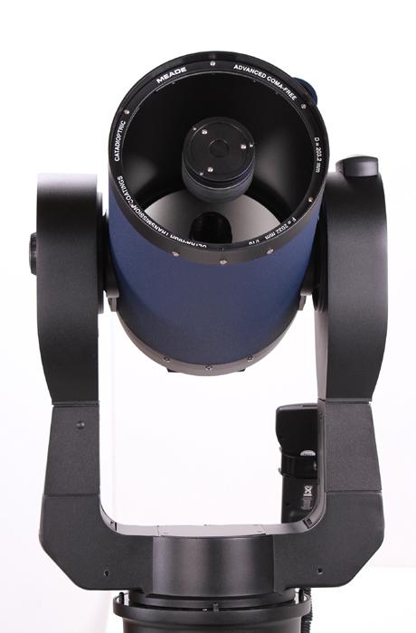 """Картинка для Телескоп Meade LX200 8"""" (f/10) ACF/UHTC Шмидт-Кассегрен с исправленной комой"""