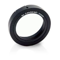 Картинка для Кольцо Т-2 байонетное Meade для камер Canon EOS