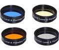 Картинка для Набор цветных фильтров Meade 4 шт. (№3200)