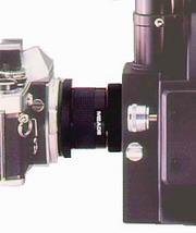 Картинка для Фотоадаптер (T-адаптер) для телескопов Meade ETX-90/105125 (№64)
