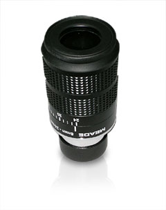 Окуляр Meade Zoom 8–24 мм, 1,25