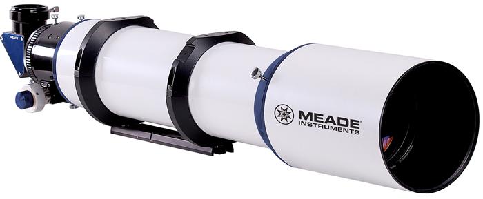 Картинка для Труба оптическая Meade 6000 130 мм ED TRIPLET APO (f/7) с фокусером Крейфорда