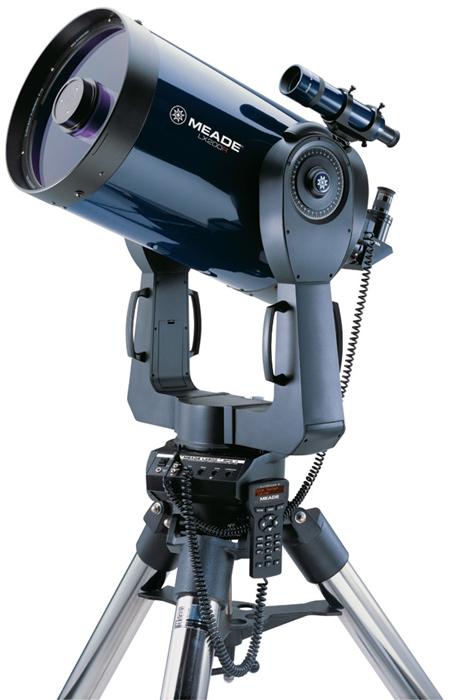 """Картинка для Телескоп Meade LX200 12"""" (f/10) ACF/UHTC Шмидт-Кассегрен с исправленной комой"""