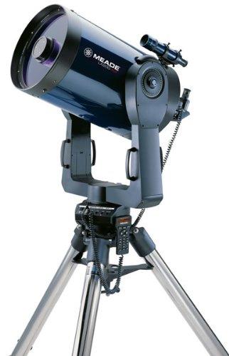 """Картинка для Телескоп Meade LX200 14"""" (f/10) ACF/UHTC Шмидт-Кассегрен с исправленной комой"""