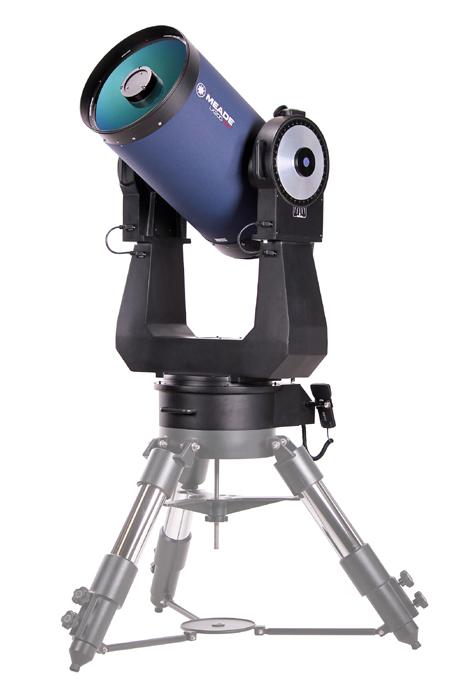 """Картинка для Телескоп Meade LX200 16"""" (f/10) ACF/UHTC Шмидт-Кассегрен с исправленной комой"""