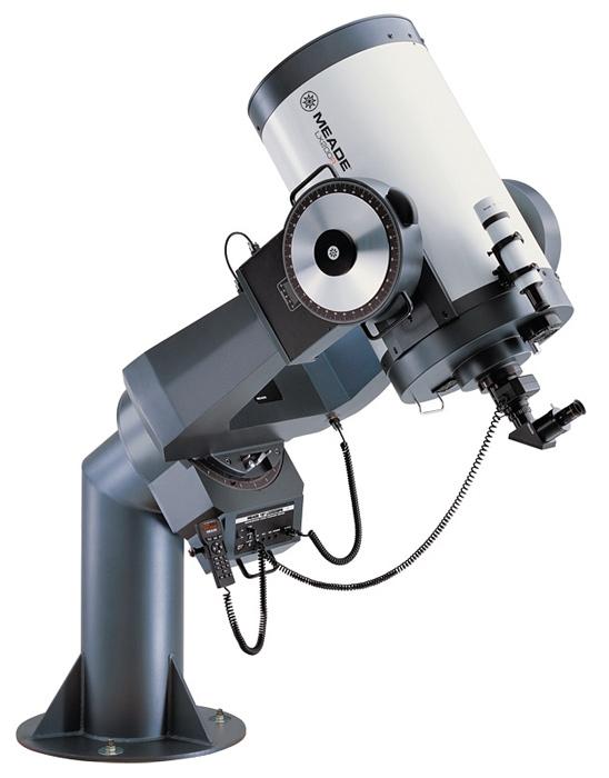 """Картинка для Телескоп Meade LX200 16"""" (f/10) ACF/UHTC Шмидт-Кассегрен с исправленной комой (без треноги)"""
