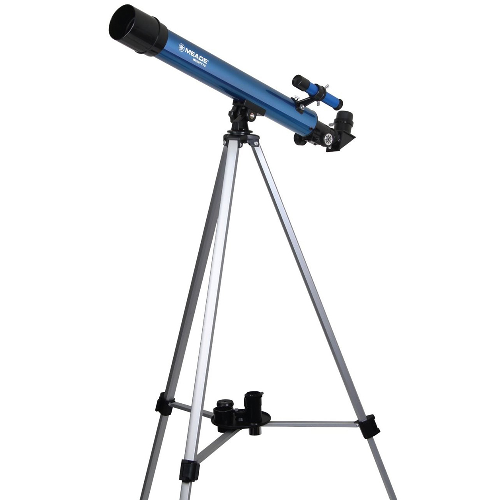 Телескоп Meade Infinity 50 мм