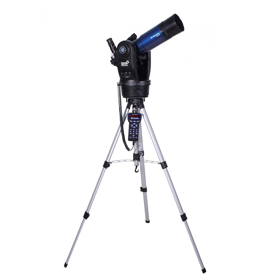 Картинка для Телескоп с автонаведением Meade ETX-80AT-TC