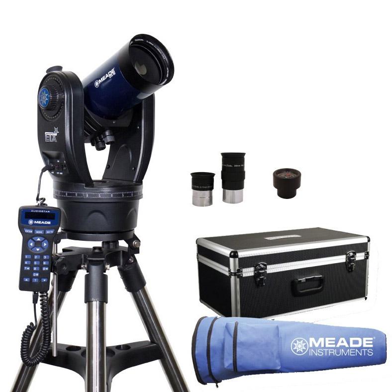 Картинка для Телескоп с автонаведением Meade ETX-90 MAK
