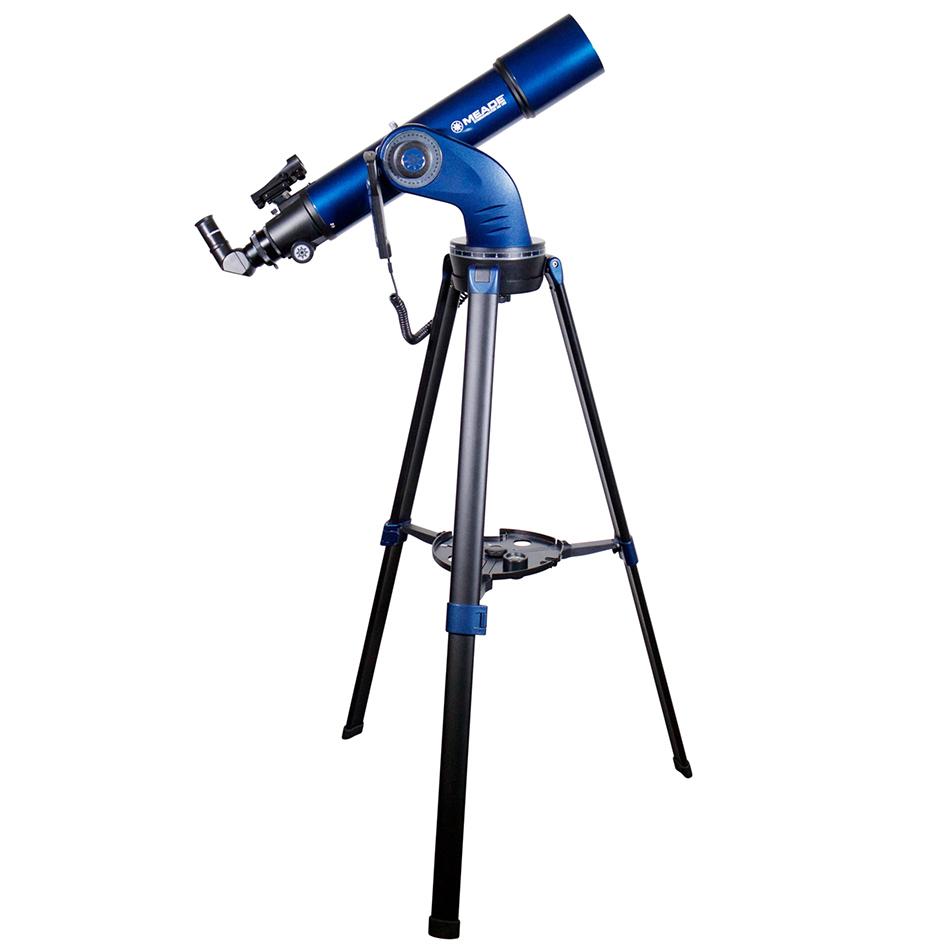 Картинка для Телескоп с автонаведением Meade StarNavigator NG 102 мм