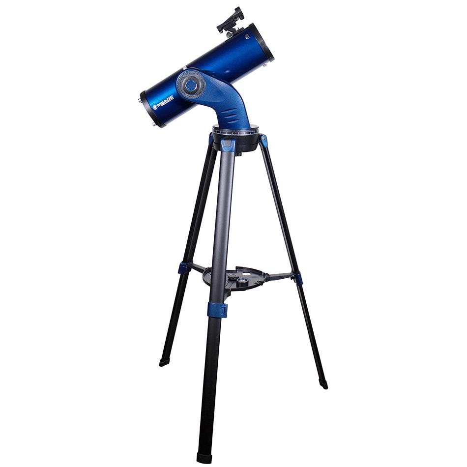 Картинка для Телескоп с автонаведением Meade StarNavigator NG 114 мм