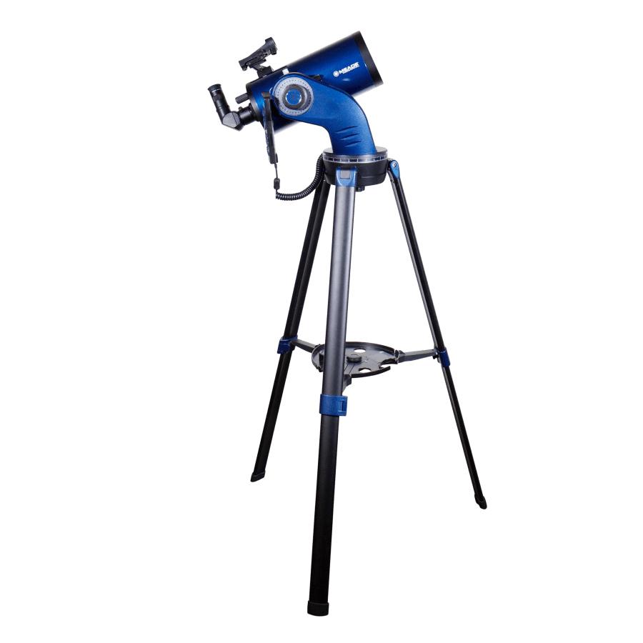 Картинка для Телескоп с автонаведением Meade StarNavigator NG 125 мм MAK