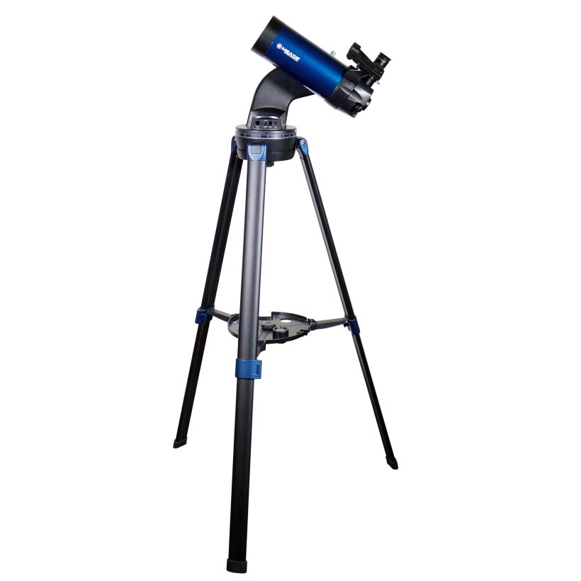 Картинка для Телескоп с автонаведением Meade StarNavigator NG 90 мм MAK