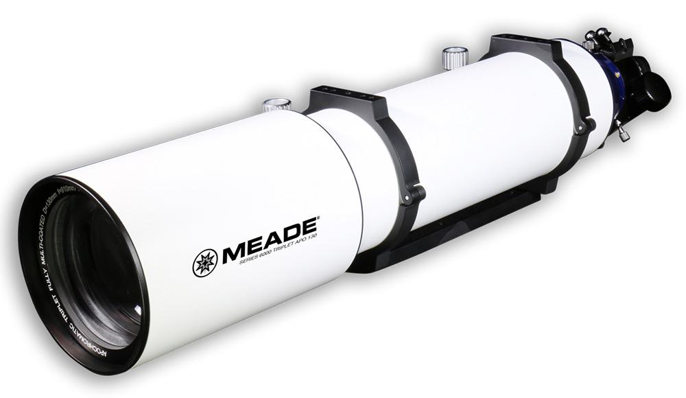 Картинка для Труба оптическая Meade 130 мм ED (f/7) Triplet, серия 6000 APO