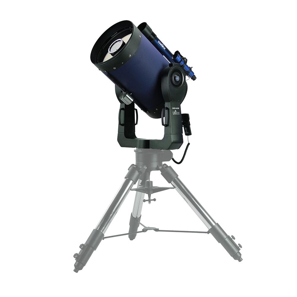 """Картинка для Труба оптическая Meade LX600 14"""" (f/8) ACF с системой StarLock"""