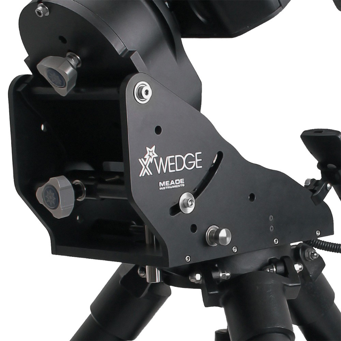 "Картинка для Платфорама экваториальная усиленная Meade X-Wedge для 8""-14"" LX200 и LX600"