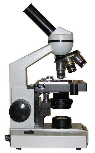 Картинка для Микроскоп Биомед 2 LED