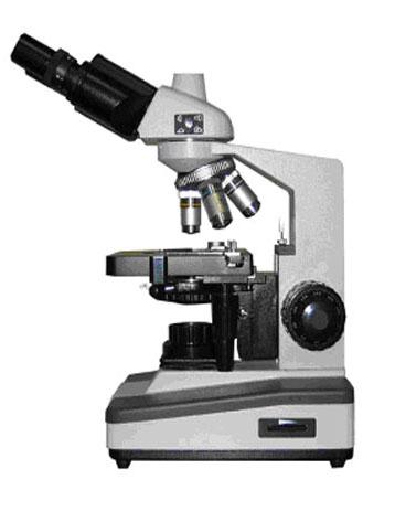 Картинка для Микроскоп Биомед 4, бинокулярный