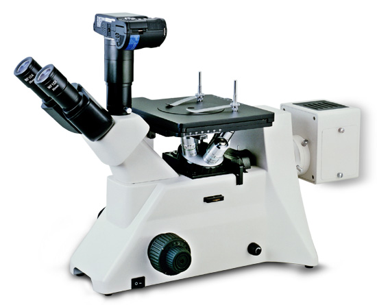 Картинка для Микроскоп Биомед ММР-2