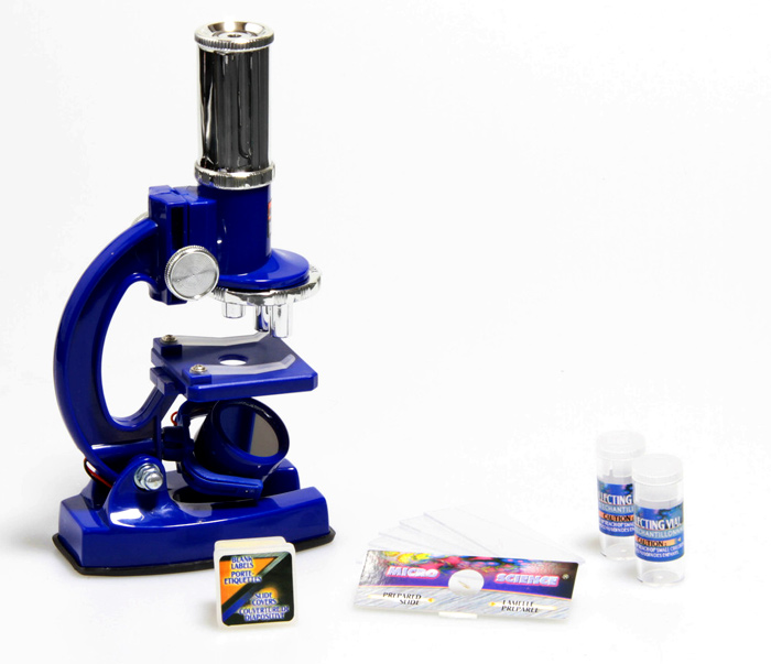 Картинка для Микроскоп MP-450 (2135)