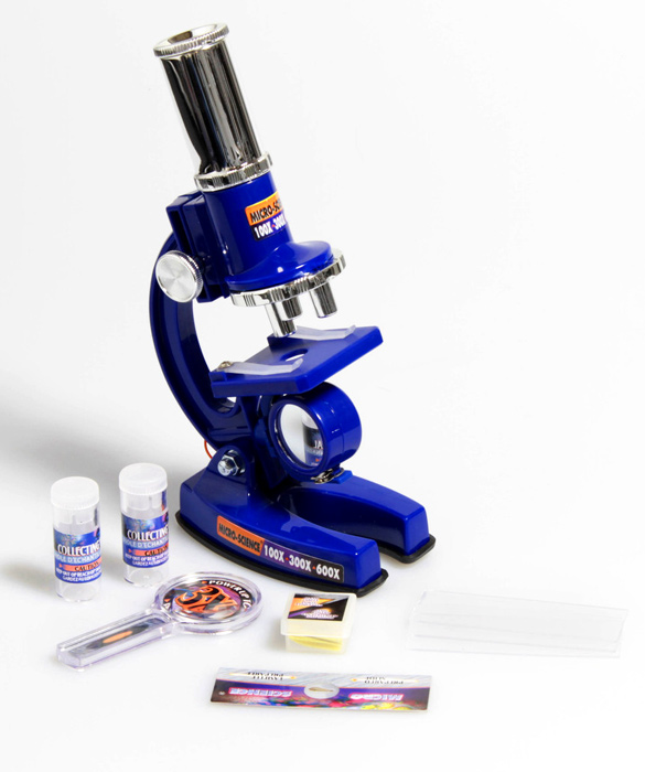 Картинка для Микроскоп MP-600 (2133)