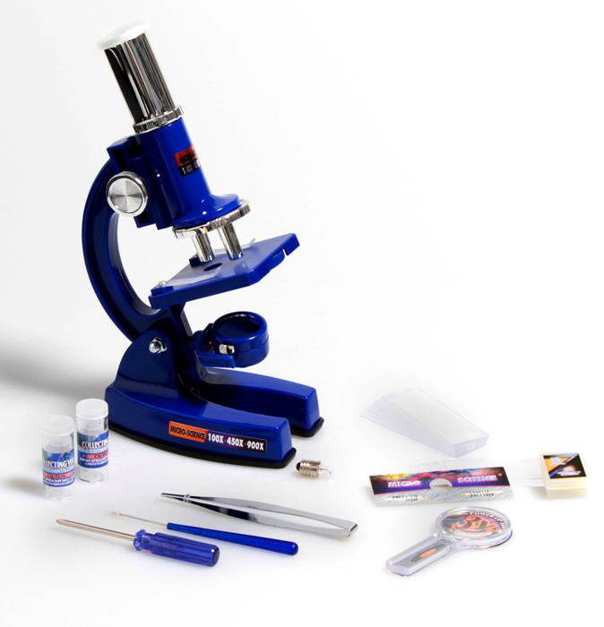 Картинка для Микроскоп MP-900 (2136)