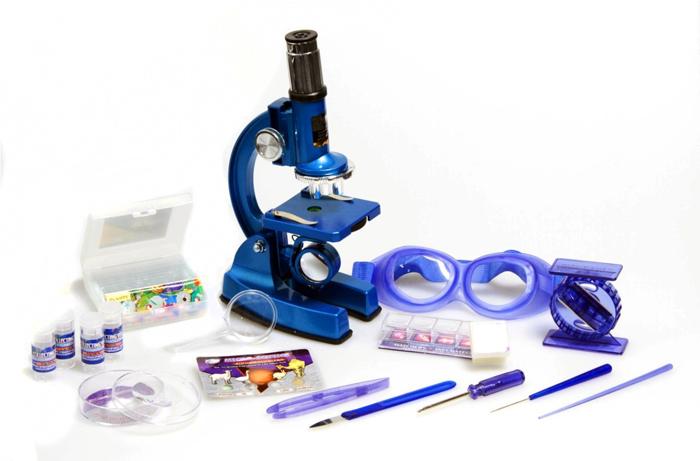 Картинка для Микроскоп MP-1200 zoom (2132)