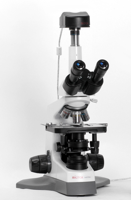 Картинка для Микроскоп Micros МС 100 (TXP), тринокулярный