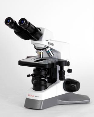 Картинка для Микроскоп Micros МС 100 (XP), бинокулярный, со светодиодной подсветкой