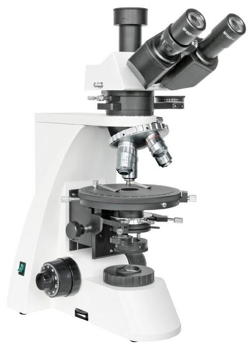 Картинка для Микроскоп Bresser (Брессер) Science MPO-401