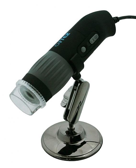 Цифровой USB-микроскоп OITEZ DP-M17 c фильтром  8500.000