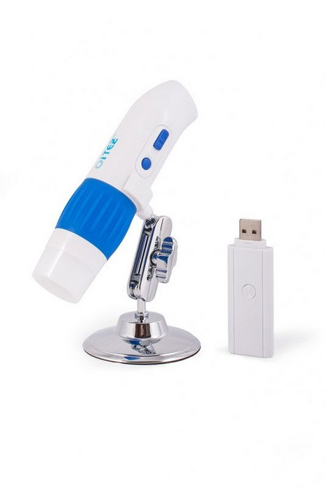 Цифровой USB-микроскоп OITEZ DP-M10-120  6200.000