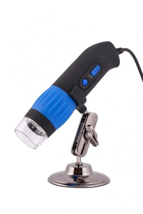 Цифровой USB-микроскоп OITEZ DP-M16  7790.000