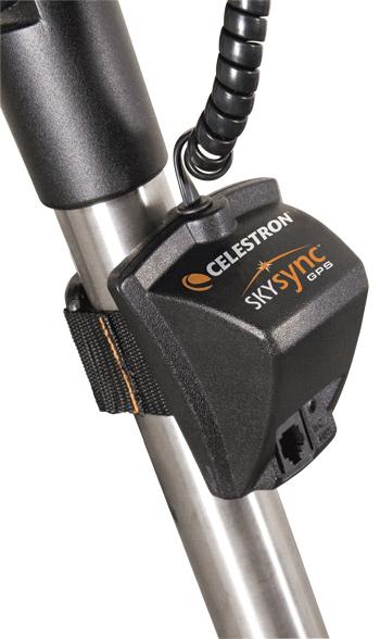 Картинка для GPS-модуль Celestron SkySync