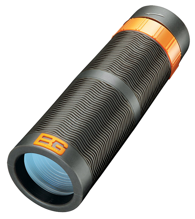 Монокуляр Bushnell 9x32 Bear Grylls Edition