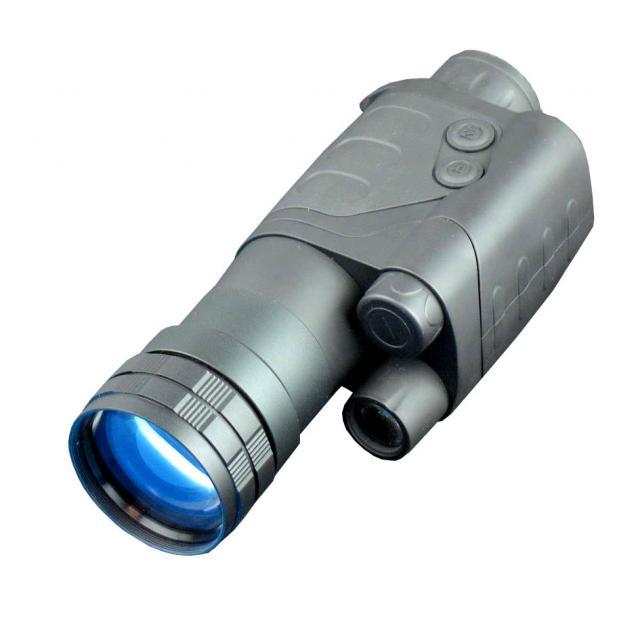 Картинка для Монокуляр ночного видения BERING OPTICS Polaris 2,5x40 G1