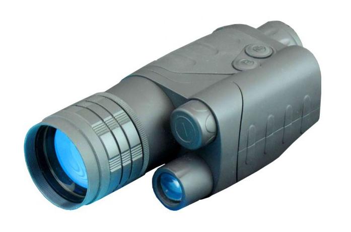 Картинка для Монокуляр ночного видения BERING OPTICS Polaris 3,4x50 G1