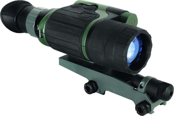 Монокуляр ночного видения Yukon Spartan 5  12960.000