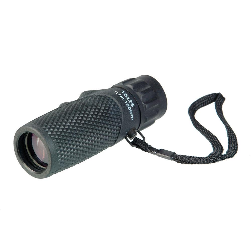 Картинка для Монокуляр Veber Ultra Sport 10x25, черный
