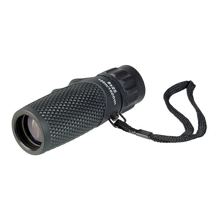 Картинка для Монокуляр Veber Ultra Sport 8x25, черный