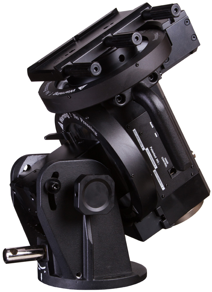 Картинка для Монтировка Sky-Watcher EQ8 PRO SynScan GOTO без треноги и противовесов