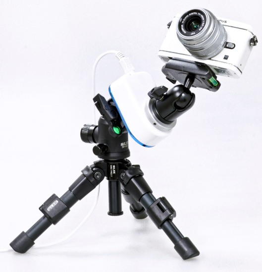 Картинка для Монтировка-трекер Sightron Nano.Tracker