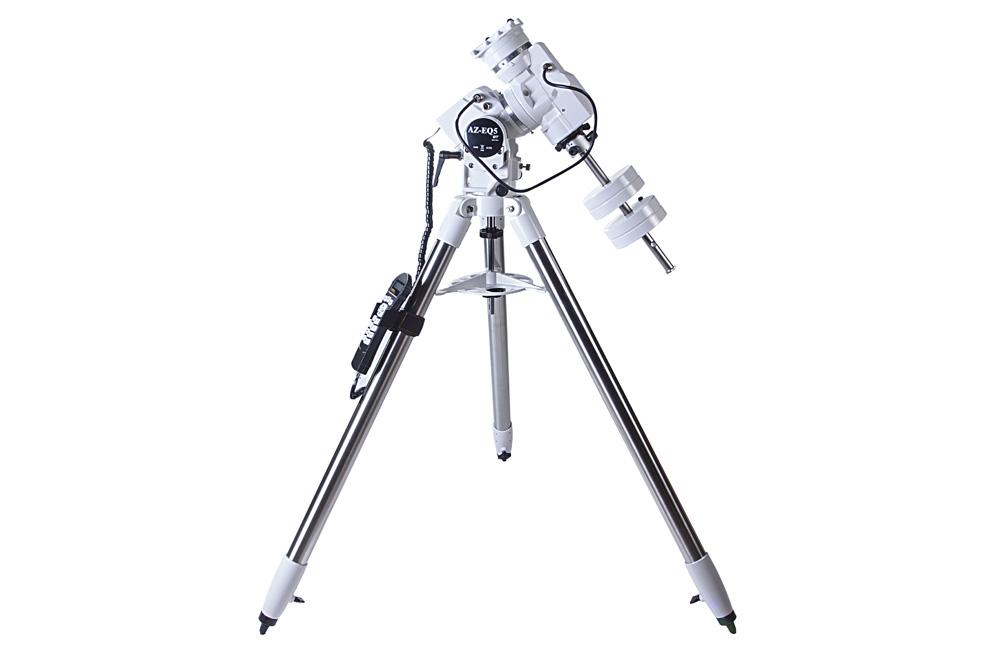 Картинка для Монтировка Sky-Watcher AZ-EQ5 SynScan GOTO со стальной треногой NEQ5