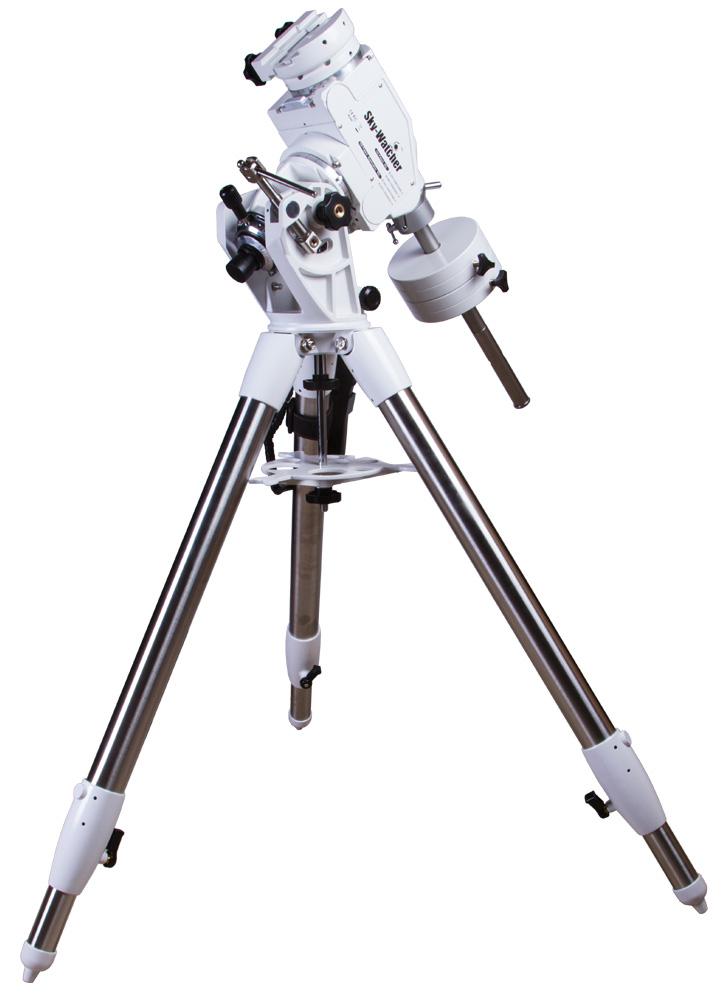 Картинка для Монтировка Sky-Watcher AZ-EQ6 SynScan GOTO со стальной треногой