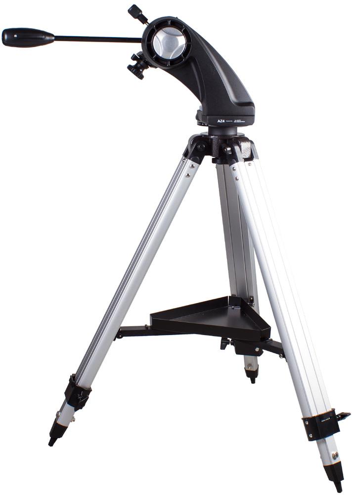 Картинка для Монтировка Sky-Watcher AZ4 с алюминиевой треногой