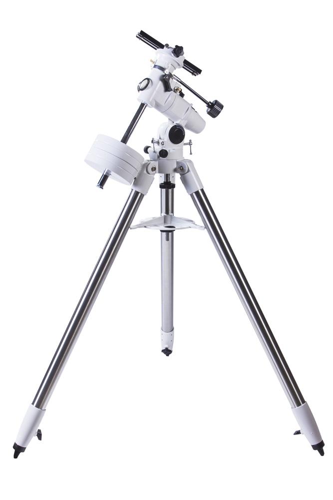 Картинка для Монтировка Sky-Watcher EQ3 со стальной треногой