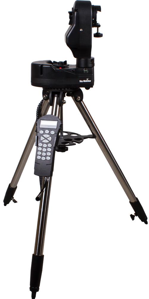 Картинка для Монтировка Sky-Watcher AllView Highlight SynScan GOTO со стальной треногой